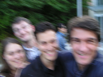 koeln1 Beweisfotos Köln I