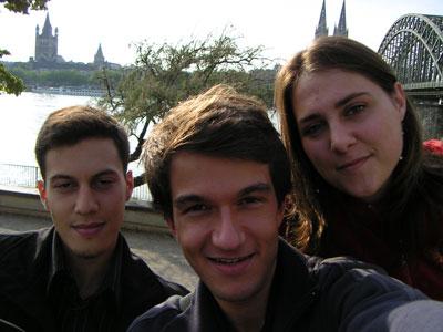 koeln3 Beweisfotos Köln I