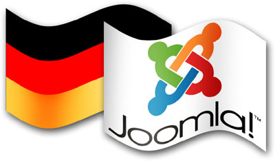 Deutsch - Joomla