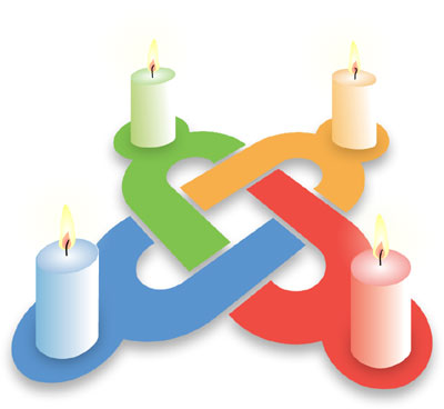 Joomla! Art III: Advent, Advent