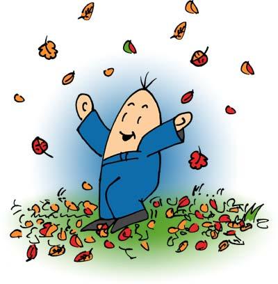 Jo im Herbst