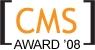 CMS-Award 2008