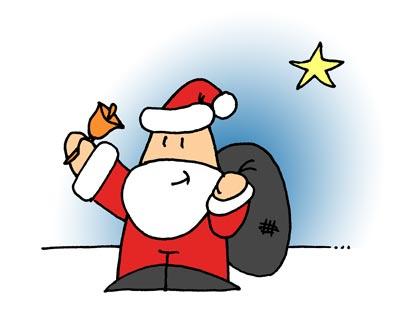 jo nikolaus Der Nikolaus ist da!