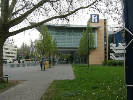 rhein main hallen 450x337 tekom Jahrestagung 2008: Bericht